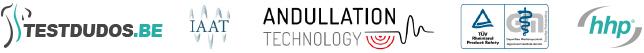 logos partenaires hhp Wallonie